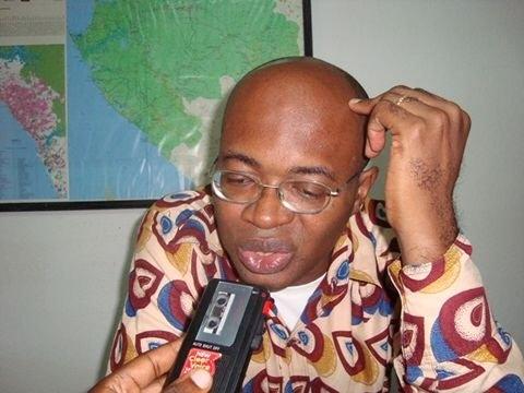 Mathias-Eric Owona Nguini