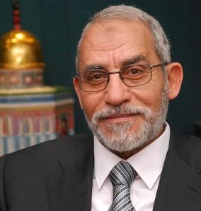Mohamed Badie