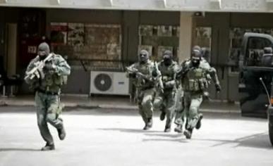forces spéciales israéliennes 1