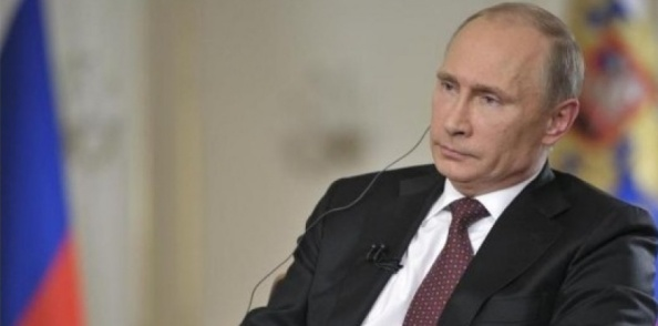 Vladimir Poutine (image archives)