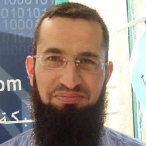 Abu Mohammad al-Joulani