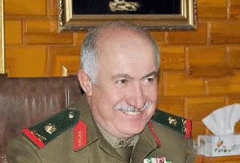 général de Brigade Jameh Jameh