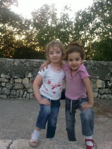 Line & Leyla Atfeh