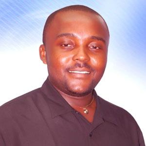 Thierry Tafam Mbepgue