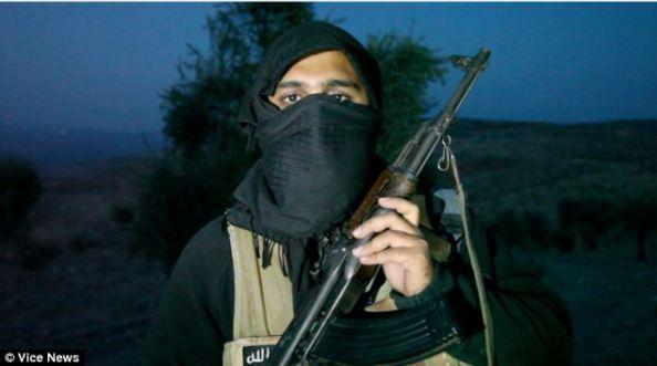 Anglais affilié à al-Qaïda