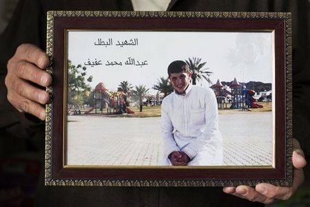 Abdullah Siddeh (AP Photo / Manu Brabo)