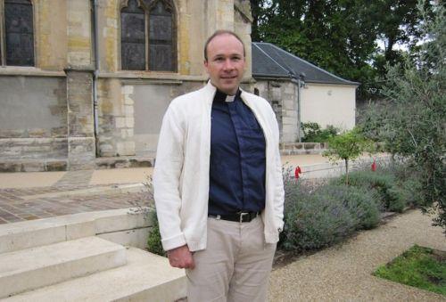 Georges Vandenbeusch