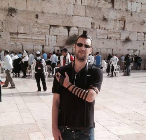 Shlomo Benchetrit, soldat de Tsahal