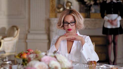 Beyonce / Capture d'écran Youtube