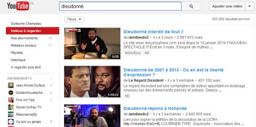 dieudonne-youtube
