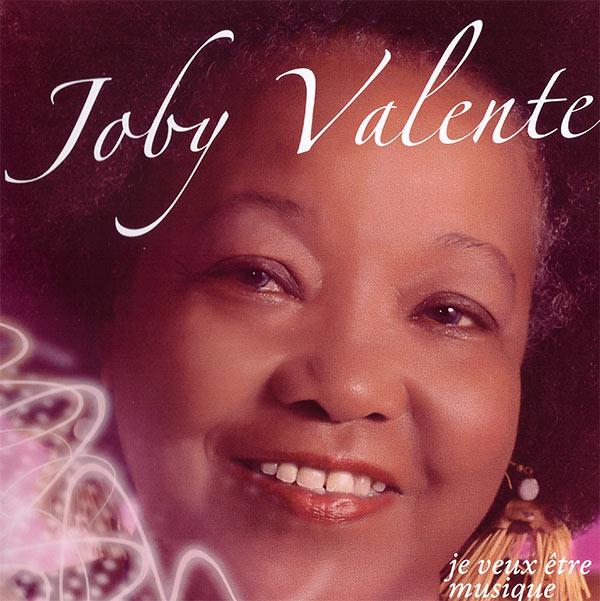 JOBY VALENTE