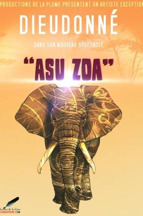 Asu Zoa