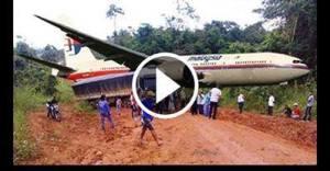avion mal