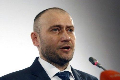 Dmytro Iaroch