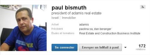 Paul Bismuth