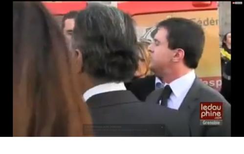 Valls a Grenoble