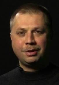 Alexandre Borodaï