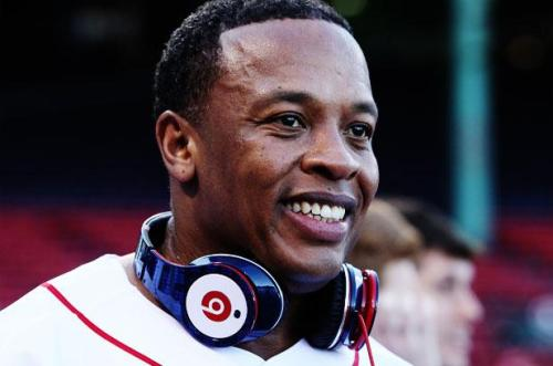 Dr. Dre et son casque Beats