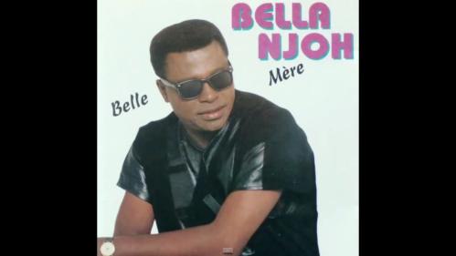 Bella Njoh