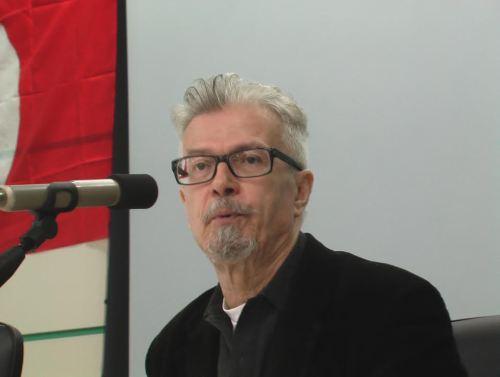 Edouard Limonov