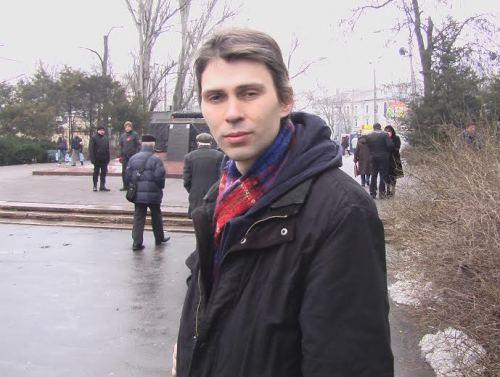 Alexandre Gerasimov