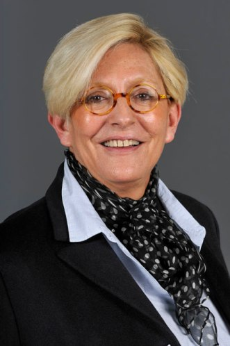 Isabelle Balkany