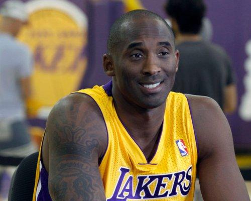 N°5 Le basketteur américain des Los Angeles Lakers Kobe Bryant, qui a pourtant manqué l'intégralité de la saison de NBA en raison d'une blessure, va mettre 61,5 millions de dollars de côté cette an