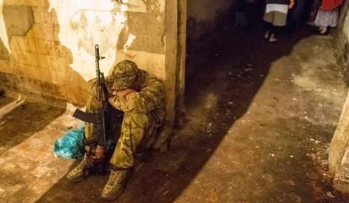 Photo / Ria Novosti/ Andreï Stenime