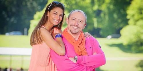 Tatiana Silva et Jean-Louis Lahaye