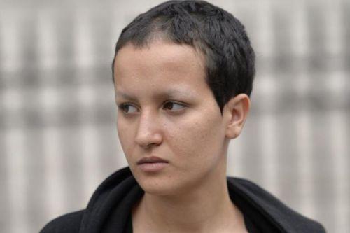 Amina Sbouï