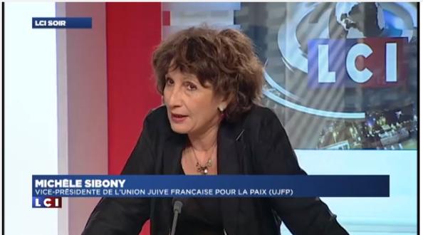 Michèle Sibony