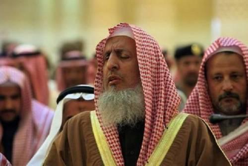 Abdel Aziz Al-Cheikh