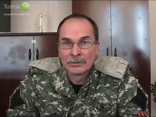Fiodor Berezin