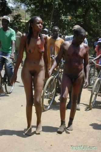 adultère au Kenya