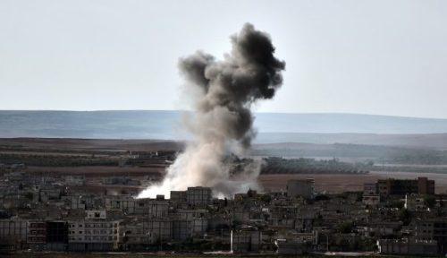 TURKEY-SYRIA-CONFLICT-KURDS