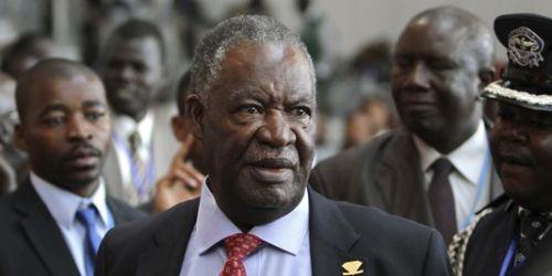 Michael Sata