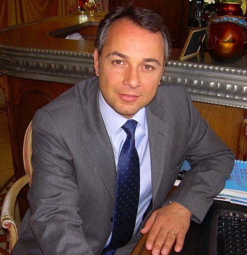 Philippe Karsenty
