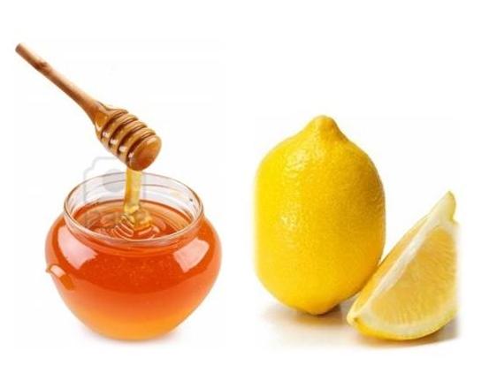 Résultat d'images pour citron miel