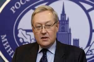 Serguei Ryabkov