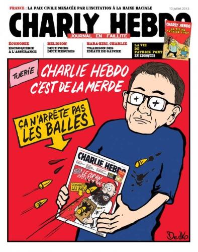 charlie-hebdo-cest-de-la-merde