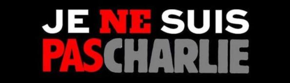 Illustration du mot-clef #JeNeSuisPasCharlie