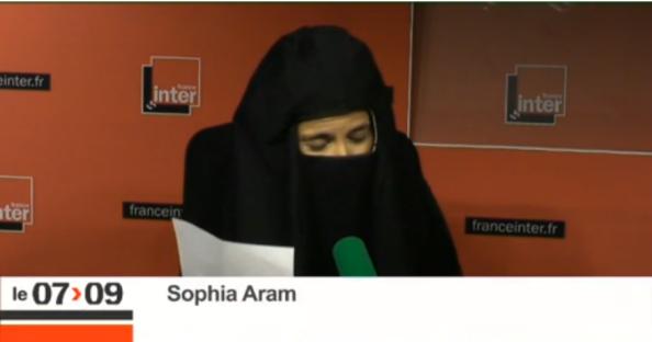 sofia Aram