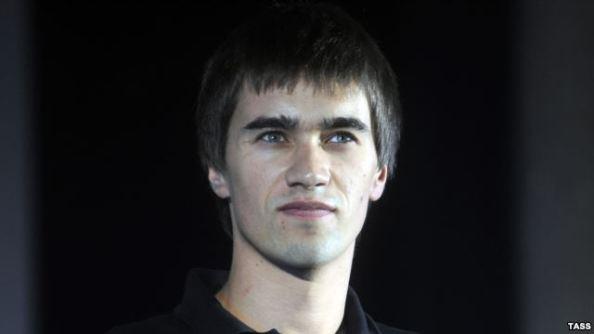 Vadim Dorofeyev