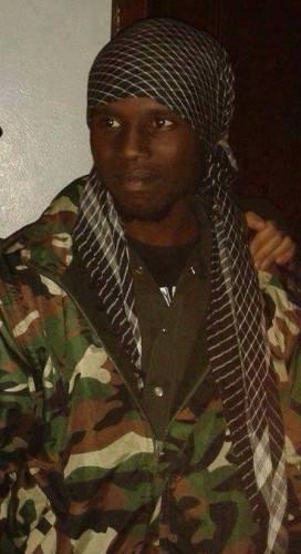 Abou Houraira Al Libye
