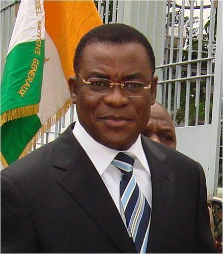 Pascal Affi N'Guessan