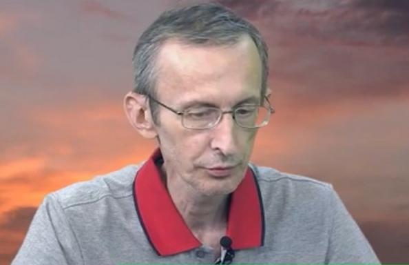 Alatoli Nesmiane, alias El-Murid