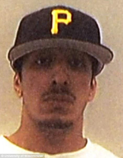 Mohammed Emwazi alias Jihadi John's