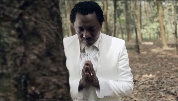 Ndedi Eyango/Capture d'écran YouTube