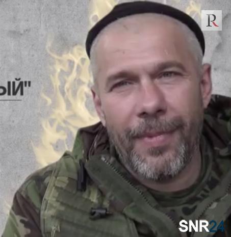 Le général Sergeï Petrovskiï /SNR24