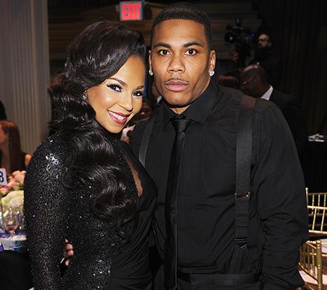 Ashanti & Nelly